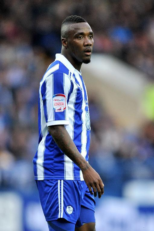 Jermaine Johnson has secured at one-year extended stay with Sheffield Wednesday