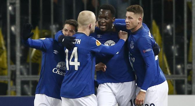 Video: Young Boys vs Everton