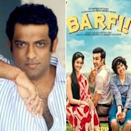 Anurag Basu Not Disappointed Over 'Barfi!' Oscar Ouster