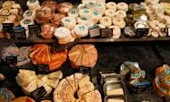 Cheese Is Most Stolen Food Item, Says Report