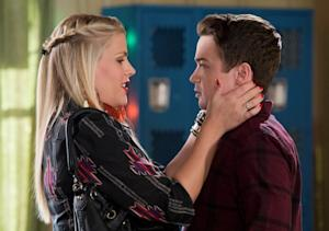 Cougar Town's Dan Byrd Teases Two Firsts Ahead for Travis and Laurie in Season Finale