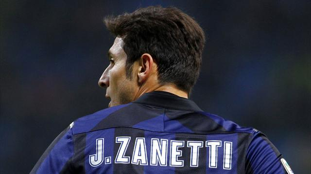 Premier League - Zanetti: I'm not joining Chelsea