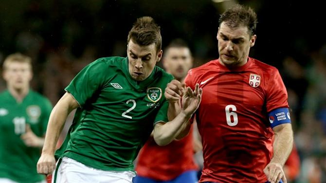Ireland begin World Cup campaign in Serbia as qualifying fixtures released