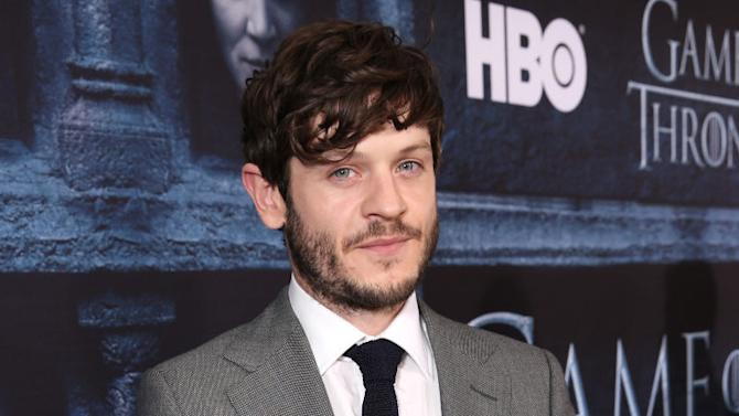 Game of Thrones' Ramsay Bolton Actor Iwan Rheon Is Now Officially A Marvel Villain