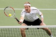 Tennis tips: Jonas Bjorkman to host Dubai clinic