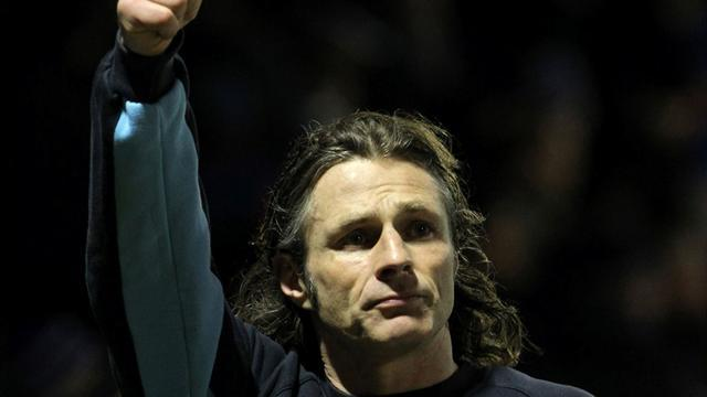 League Two - Ainsworth credits team for win