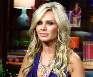 Real Housewives' Tamra Barney: I Had Cervical Cancer