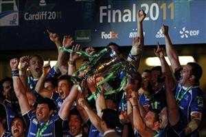 Heineken Cup final to return to Dublin in 2013