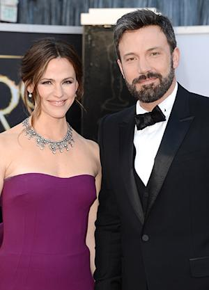 Jennifer Garner Reacts to Ben Affleck Taking on the Role of Batman?