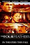 Poster of The Four Feathers
