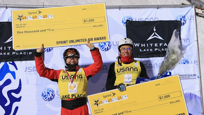 USANA Freestyle World Cup - Day 2
