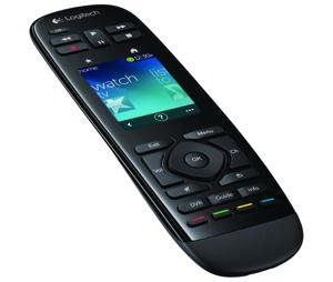 harmony touch universal remote