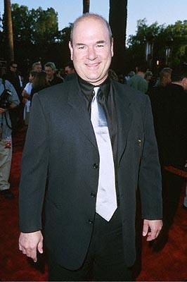 Premiere: Larry Miller at the Universal City premiere of Universal's Nutty Professor II: The Klumps - 7/24/2000