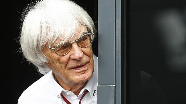 Formula 1 - Judge: 'Untruthful' Ecclestone bribed his way to 'corrupt' F1 deal