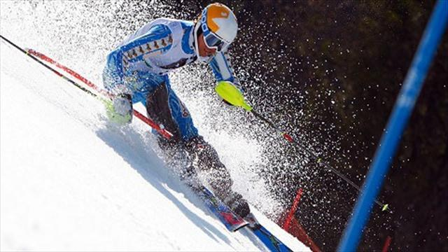 Winter Sports - British Eurosport, your wintersports destination
