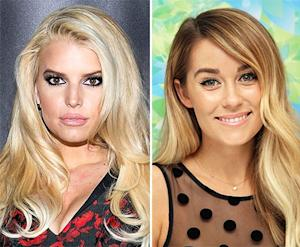 "Jessica Simpson ""Proud"" of Weight Loss, Lauren Conrad Reveals Favorite ""Position"": Top 5 Weekend Stories"