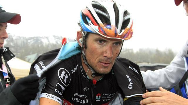 """Anormale"" Dopingprobe: Schleck positiv"