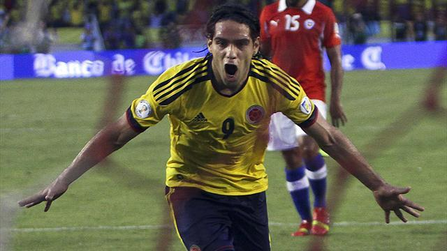 World Cup - Falcao: I won't be 100% even if I make Brazil