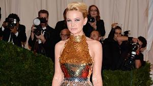 Carey Mulligan's Met Gala Dress Lands on eBay