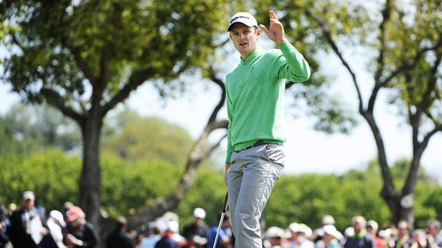 Golf - No place like home for Rose at Bay Hill