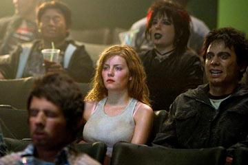 Elisha Cuthbert in Warner Bros. Pictures' House of Wax