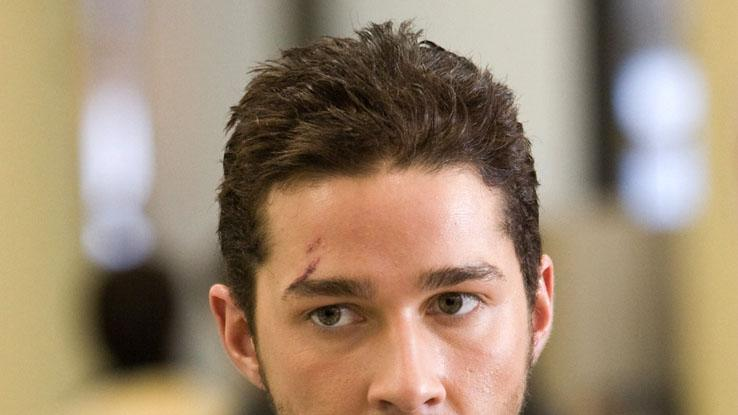 Shia LaBeouf Dreamworks Eagle Eye Still