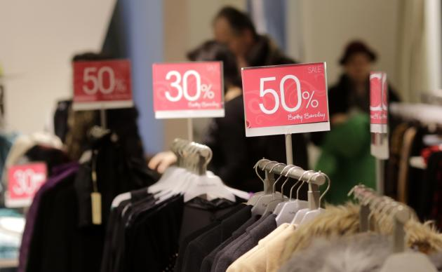 Canada Goose toronto sale shop - Shopping: When is a sale really a deal? | Pay Day - Yahoo Finance ...