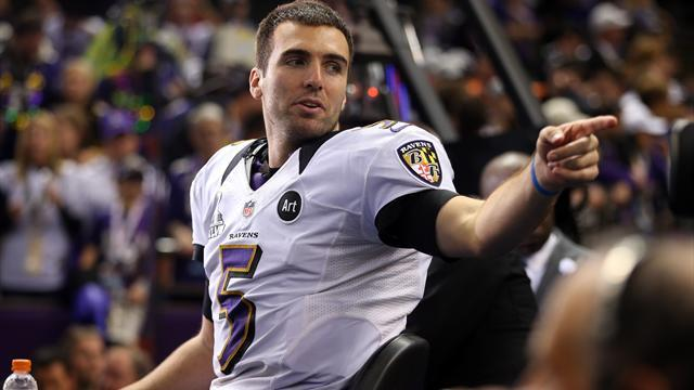 American Football - Super Bowl champions Ravens to face Broncos in season opener
