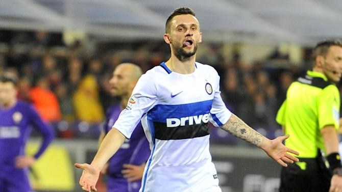 Chelsea push ahead for Inter star Brozovic