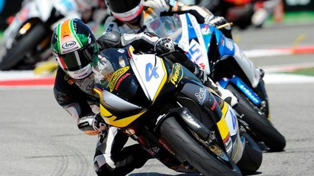 Superbikes - Imola WSBK: Brake problems stall Kennedy's Supersport campaign