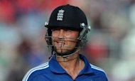 Trott: It Was Burn Out, Not Depression