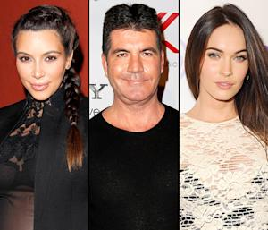 """Kim Kardashian Resurfaces After Baby, Simon Cowell Told Lauren Silverman He """"Will Take Care of Everything"""": Top 5 Stories"""
