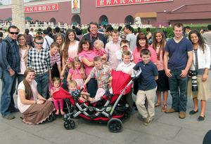 The Duggars | Photo Credits: TLC