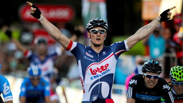 Cycling - WorldTour begins Down Under