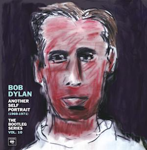 "This CD cover image released by Columbia Records shows ""Another Self Portrait (1969-1971): The Bootleg Series Vol. 10"" by Bob Dylan. (AP Photo/Columbia Records)"