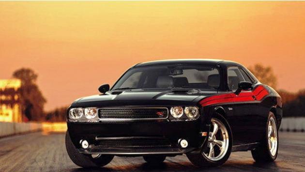 2013 Challenger $3,846 off