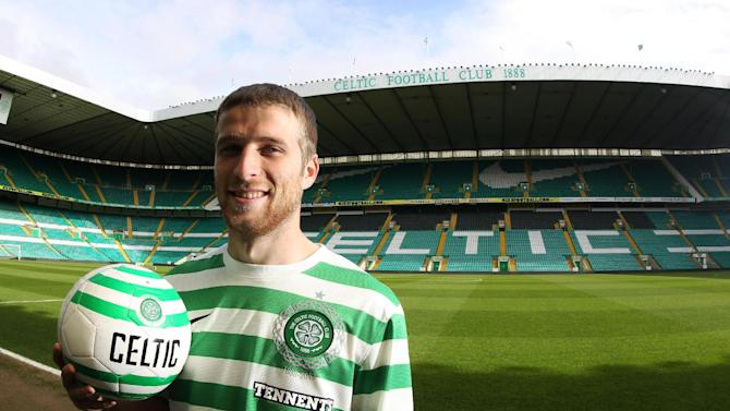 Adam Matthews expects Celtic to be at '100 per cent' for their Champions League qualifier