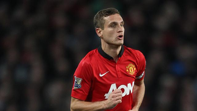 Serie A - Vidic deal '90% done' says Inter chief