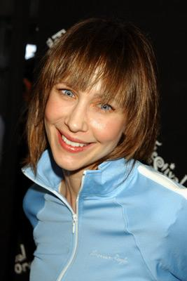 Vera Farmiga Love In The Time Of Money Sundance Film Festival 1/11/2002