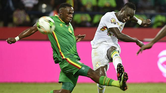 ICYMI AFCON Day 6: Senegal secure qualification and Tunisia earn bragging rights