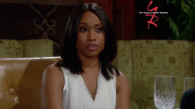The Young and The Restless - Next On Y&R (4/22/2014)