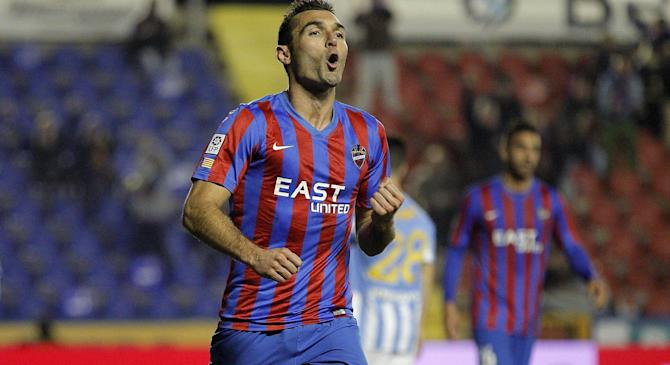 Video: Levante vs Granada