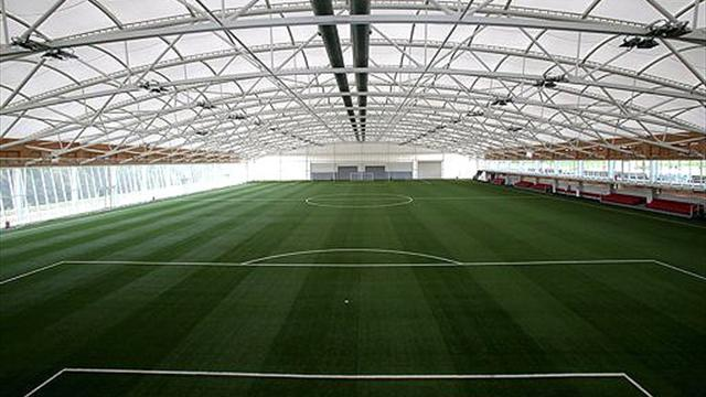 National Football Centre 'vital' for England future