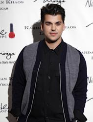Rob Kardashian Weight Gain: 'Depressed' Reality Star Reaches Out To Lamar Odom For Support