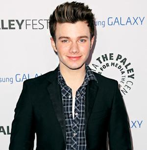 """Chris Colfer Breaks Silence on Cory Monteith: """"I'll Never Forget All The Laughs We Shared"""""""