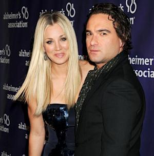 """Johnny Galecki Opens Up About Secret Two-Year Romance With Kaley Cuoco: """"We're Dear Friends"""""""