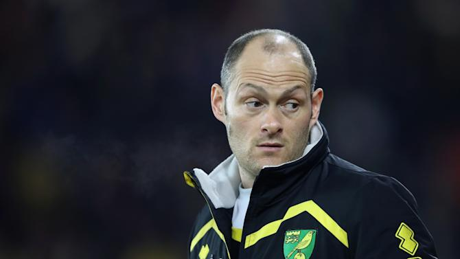 Norwich City Fan View: Alex Neil is starting to lose the plot