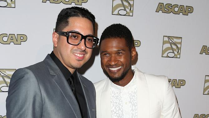 The American Society Of Composers, Authors And Publishers (ASCAP) 26th Annual Rhythm & Soul Music Awards - Arrivals