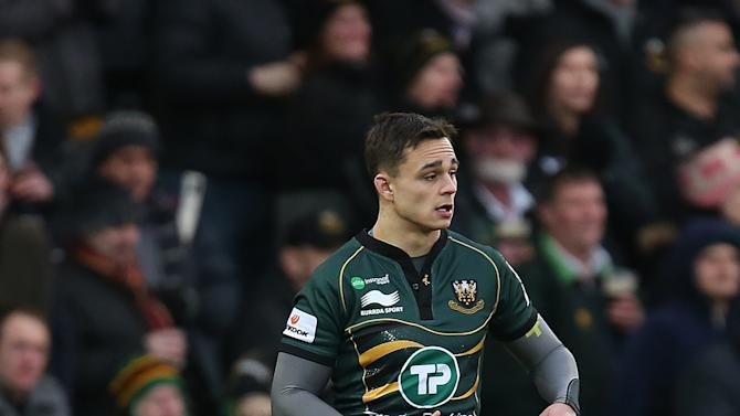 Northampton Saints v Gloucester - LV= Cup