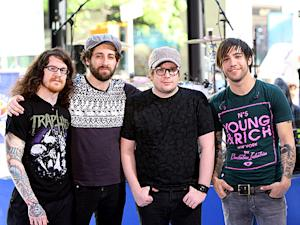 Fall Out Boy Announce New Album and Tour After Three-Year Hiatus